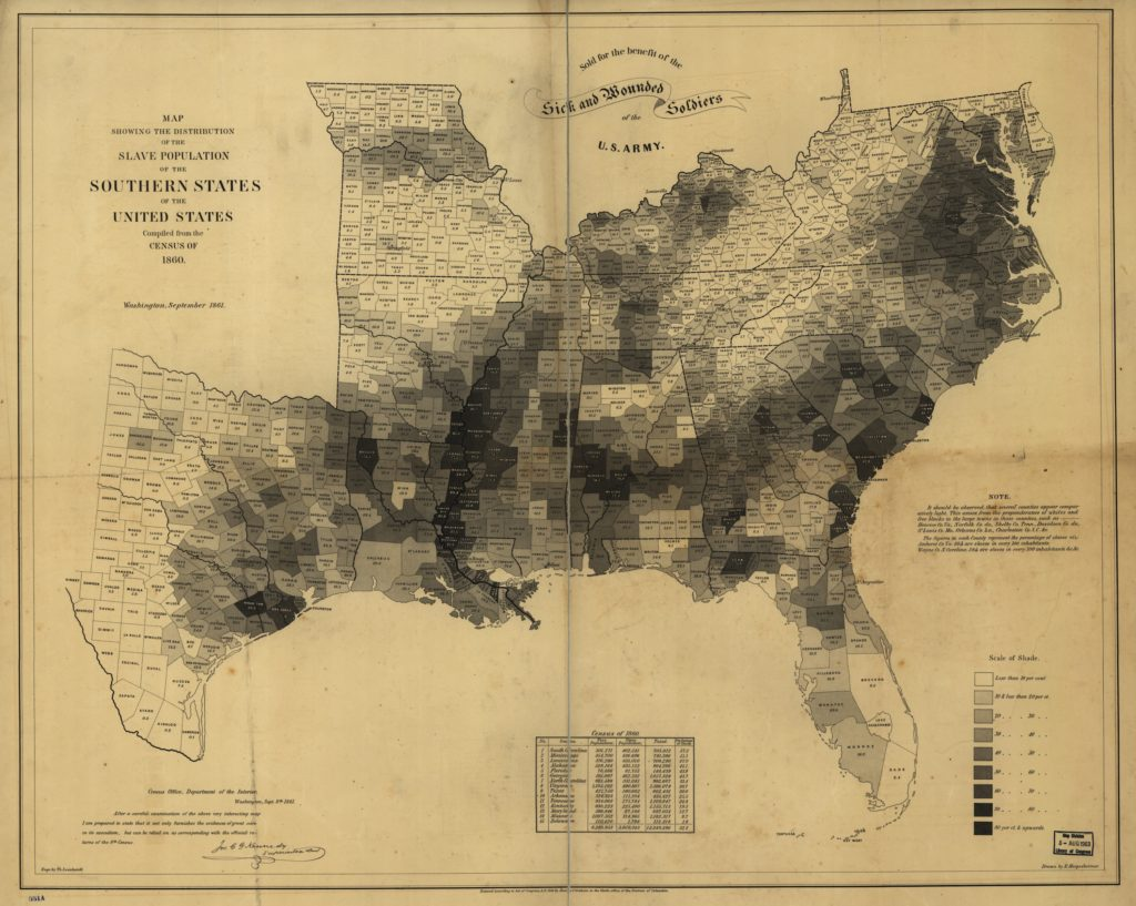 What Did Slavery Look Like?